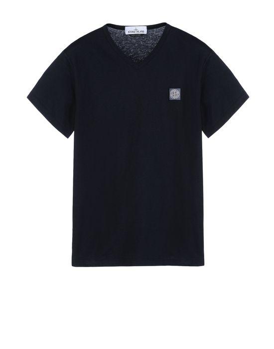 T-Shirt 22457 STONE ISLAND - 0