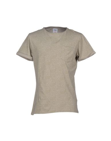 Foto WOOL & CO T-shirt uomo T-shirts