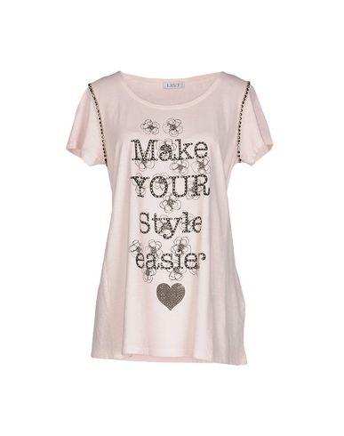 Foto LIST T-shirt donna T-shirts