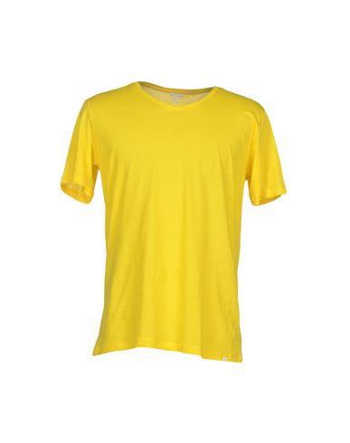 Фото - Женскую футболку BLUEMINT желтого цвета
