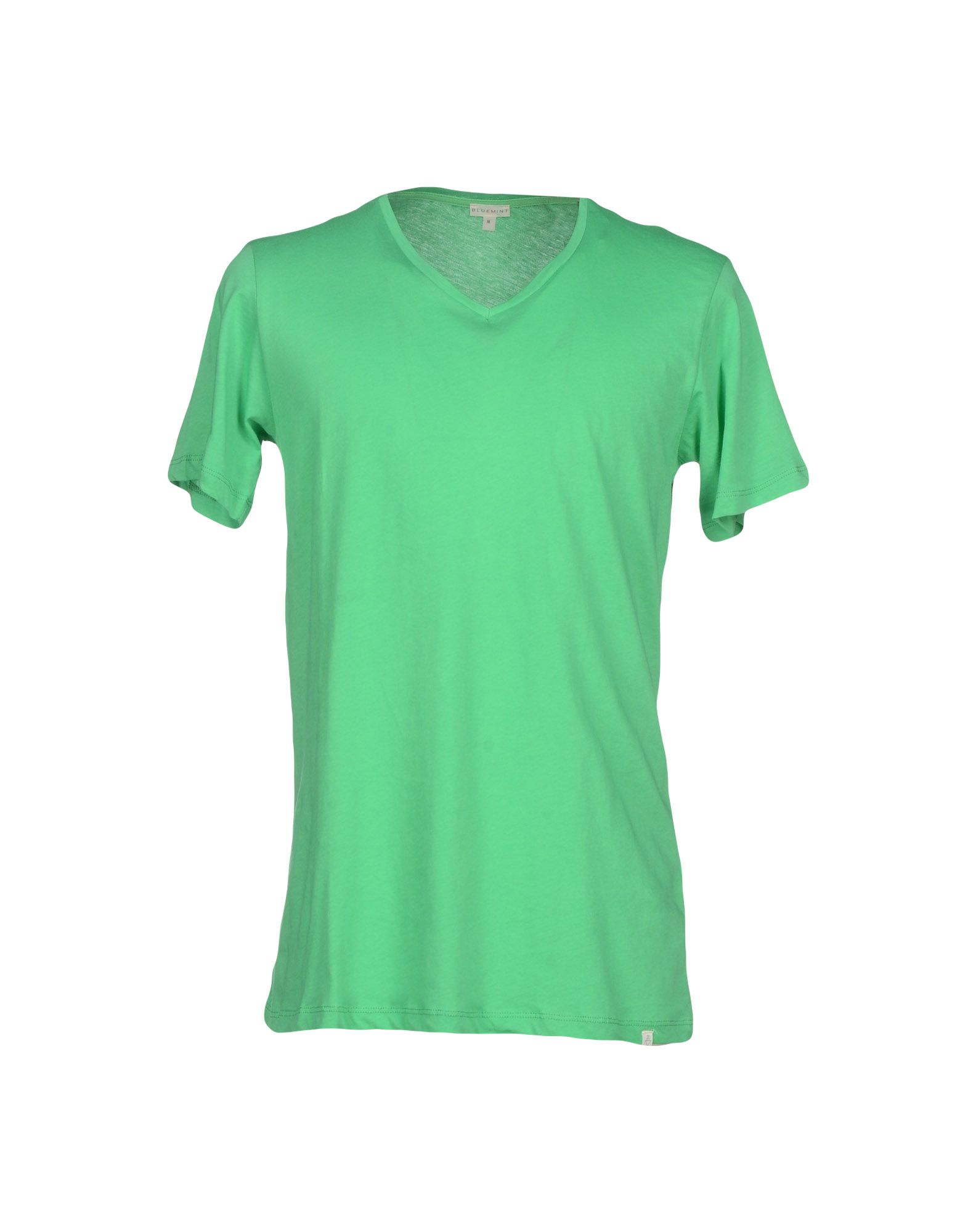 BLUEMINT T-Shirt in Light Green
