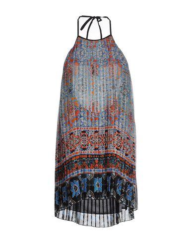 Короткое платье DENNY ROSE 37836744QD