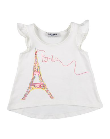 Foto GAULTIER BÉBÉ T-shirt bambino T-shirts