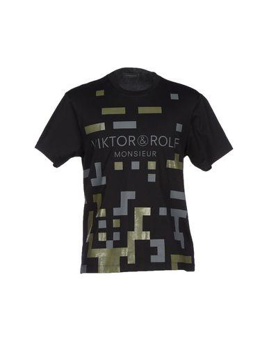 """Футболка """"VIKTOR & ROLF """"""""Monsieur"""""""""""" 37839309AH"""