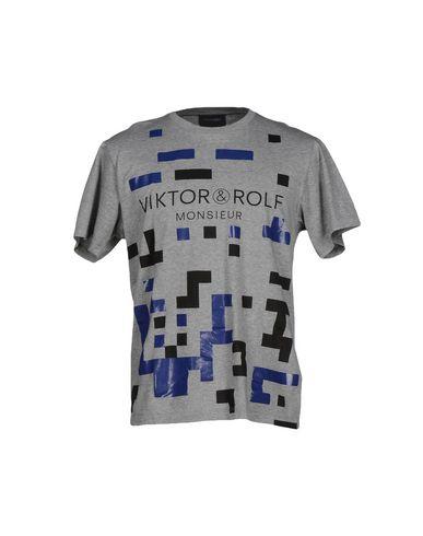 "Футболка ""VIKTOR & ROLF """"Monsieur"""""" 37839309EA"