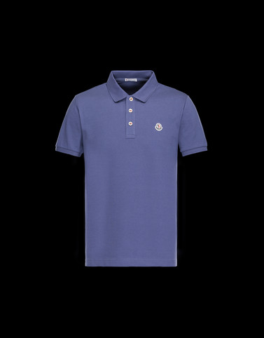 Moncler ポロシャツ U 4