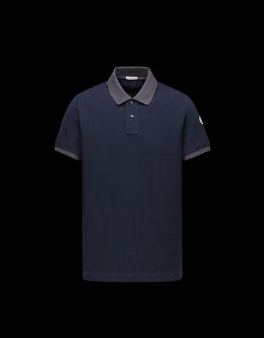 MONCLER Polo衫 U - 0