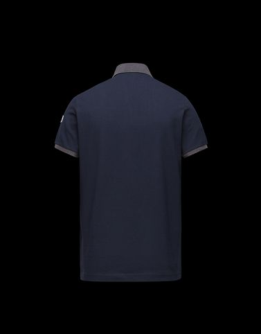 MONCLER Polo衫 U - 1
