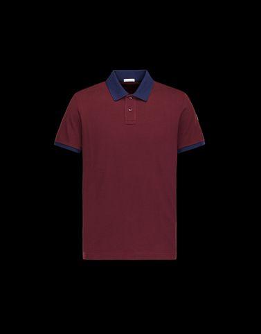 Moncler ポロシャツ U 0