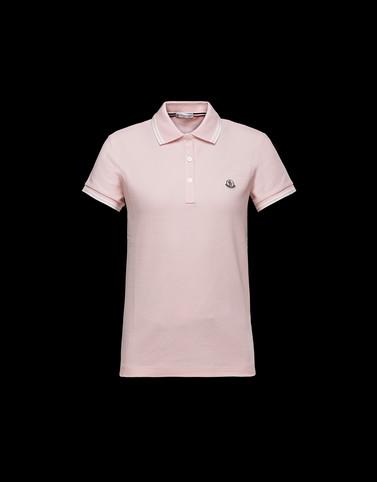 MONCLER Polo shirt D - 0