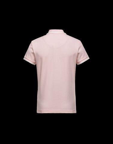 MONCLER Polo shirt D - 1