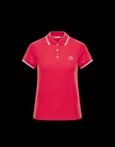MONCLER POLO - Polo shirts - women