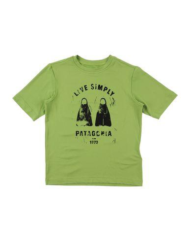 <strong>Patagonia</strong> t shirt enfant