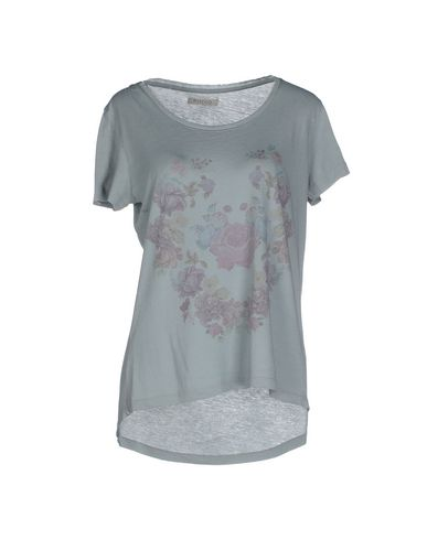 Foto PINKO GREY T-shirt donna T-shirts