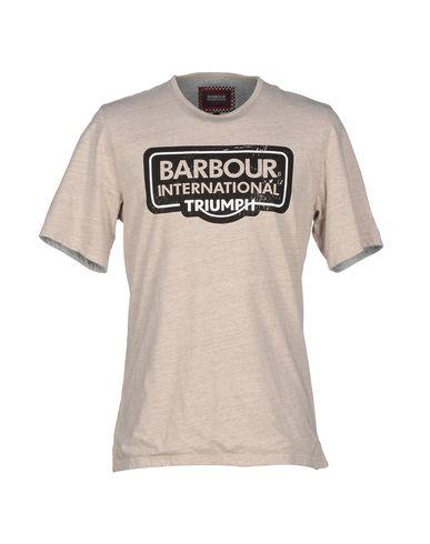 Foto BARBOUR T-shirt uomo T-shirts