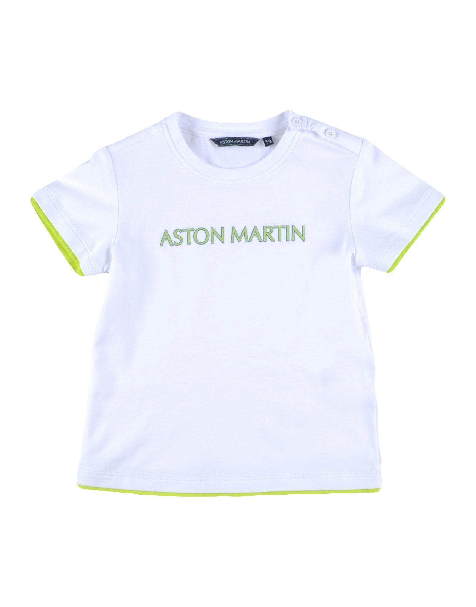 ASTON MARTIN Футболка aston martin db 5 gold finger james bond silver