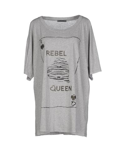 Foto REBEL QUEEN T-shirt donna T-shirts