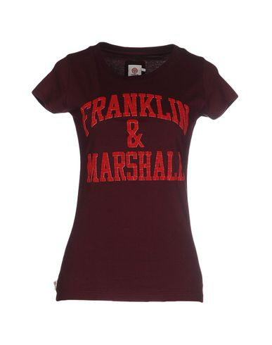 Foto FRANKLIN & MARSHALL T-shirt donna T-shirts
