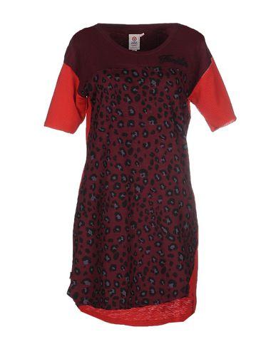 Короткое платье FRANKLIN & MARSHALL 37850637FA