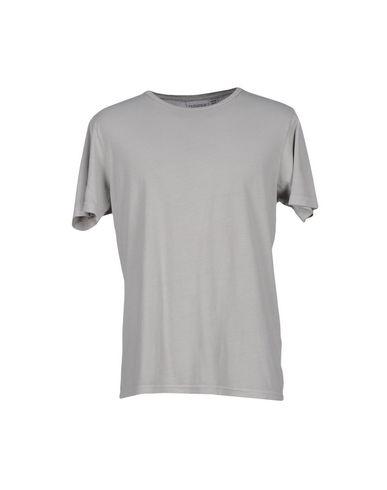 Фото - Женскую футболку RXMANCE светло-серого цвета