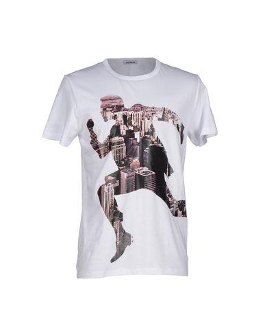 Foto BIKKEMBERGS T-shirt uomo T-shirts