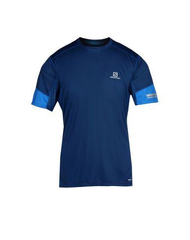 Foto SALOMON T-shirt uomo T-shirts