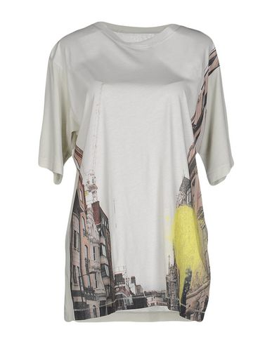 Foto MM6 BY MAISON MARGIELA T-shirt donna T-shirts