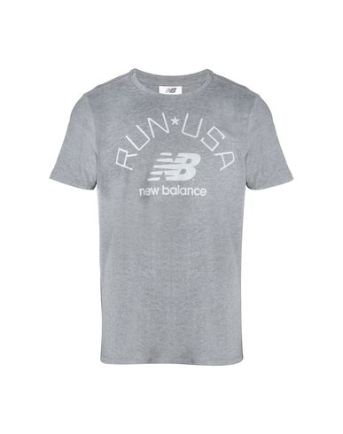 NEW BALANCE T-shirt homme