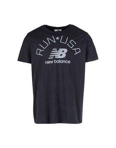 Foto NEW BALANCE T-shirt uomo T-shirts
