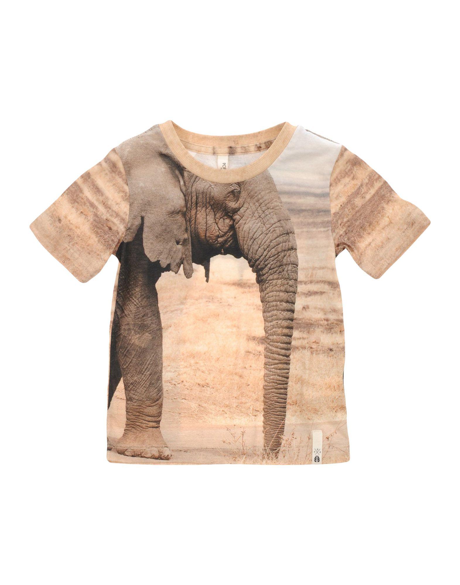 POPUPSHOP Tshirts