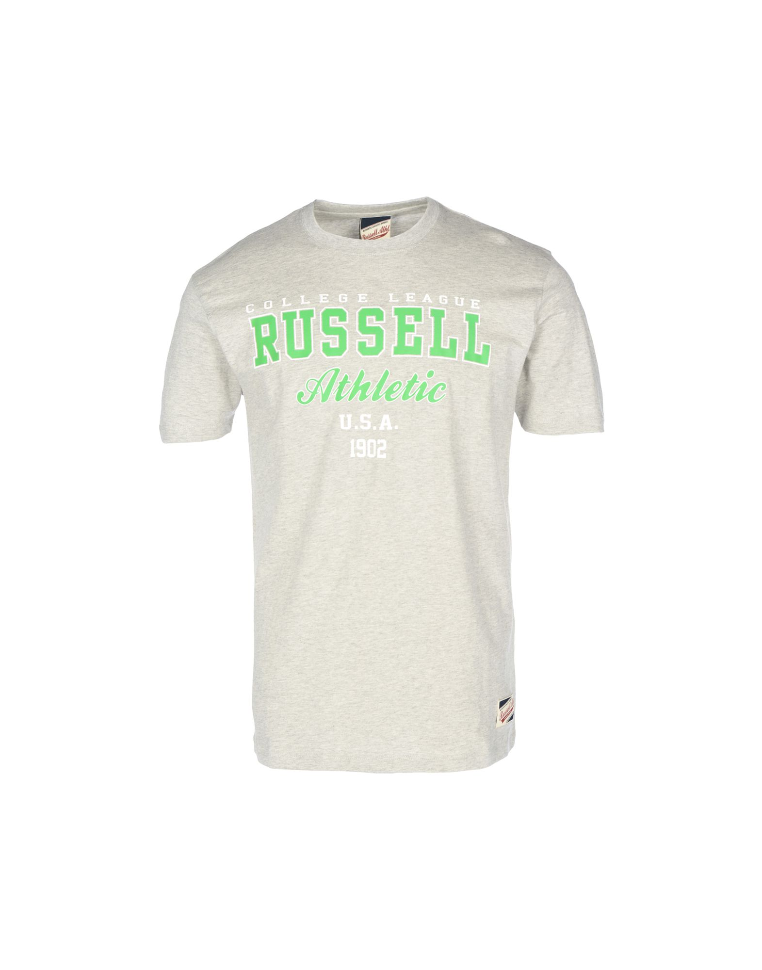 RUSSELL ATHLETIC Футболка russell athletic повседневные брюки