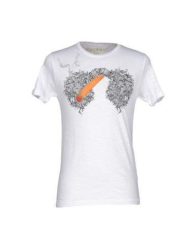 Foto HAPPINESS T-shirt uomo T-shirts