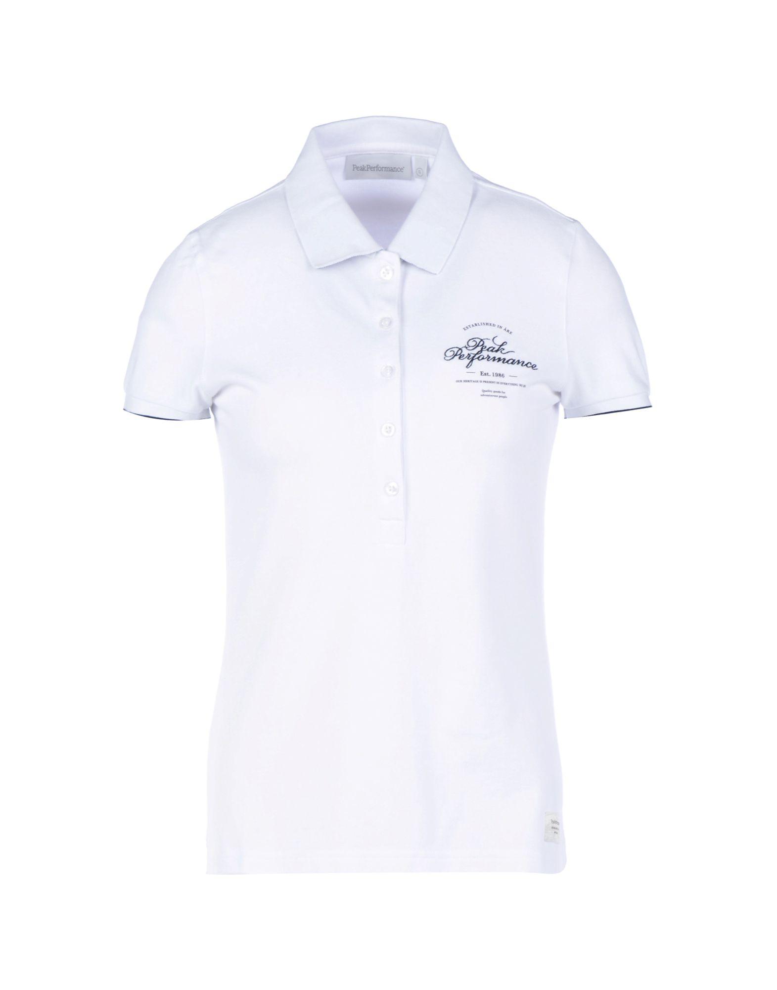 PEAK PERFORMANCE Поло peak performance футболка поло peak performance gpan модель 2710424