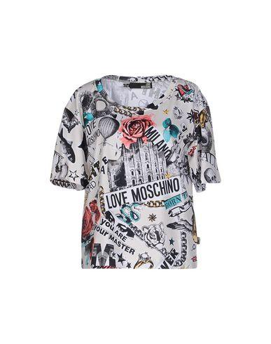 Foto LOVE MOSCHINO T-shirt donna T-shirts