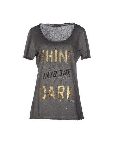 Foto ATHLETIC VINTAGE T-shirt donna T-shirts