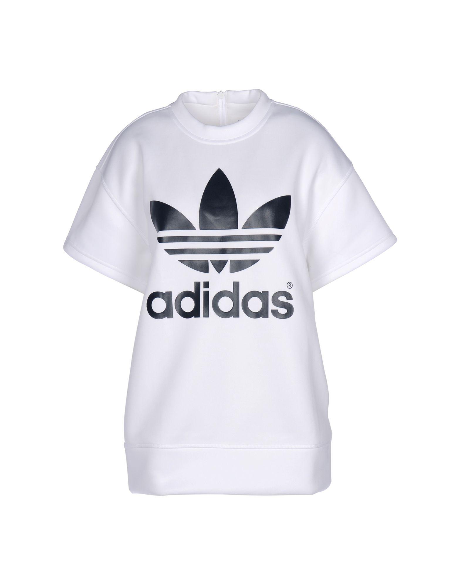 ADIDAS ORIGINALS by HYKE Толстовка adidas originals by pharrell williams толстовка