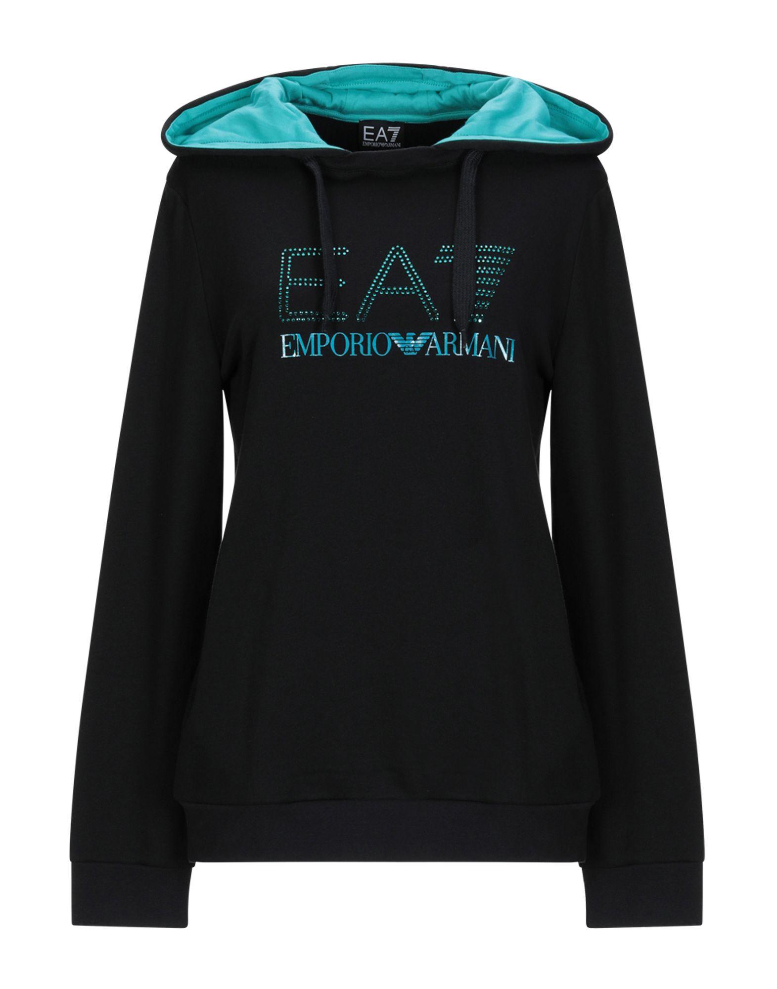 EA7 Толстовка толстовка ea7 толстовка