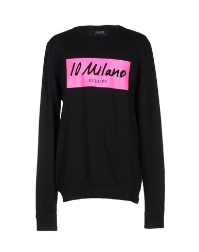 10 MILANO Sweat shirt homme