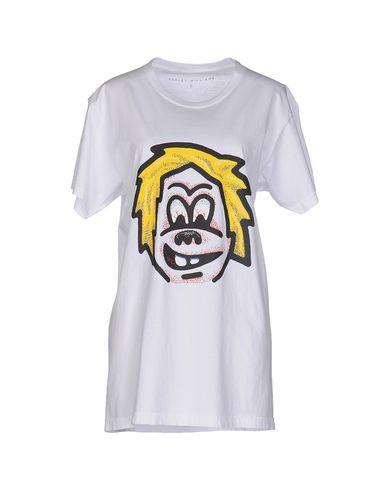 ASHLEY WILLIAMS T-shirt femme