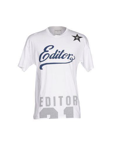 Футболка от THE EDITOR