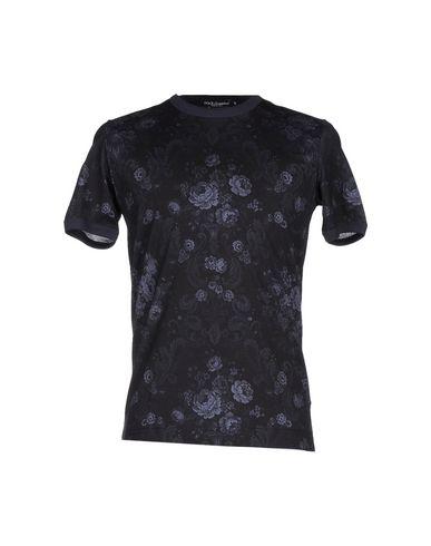 Foto DOLCE & GABBANA T-shirt uomo T-shirts