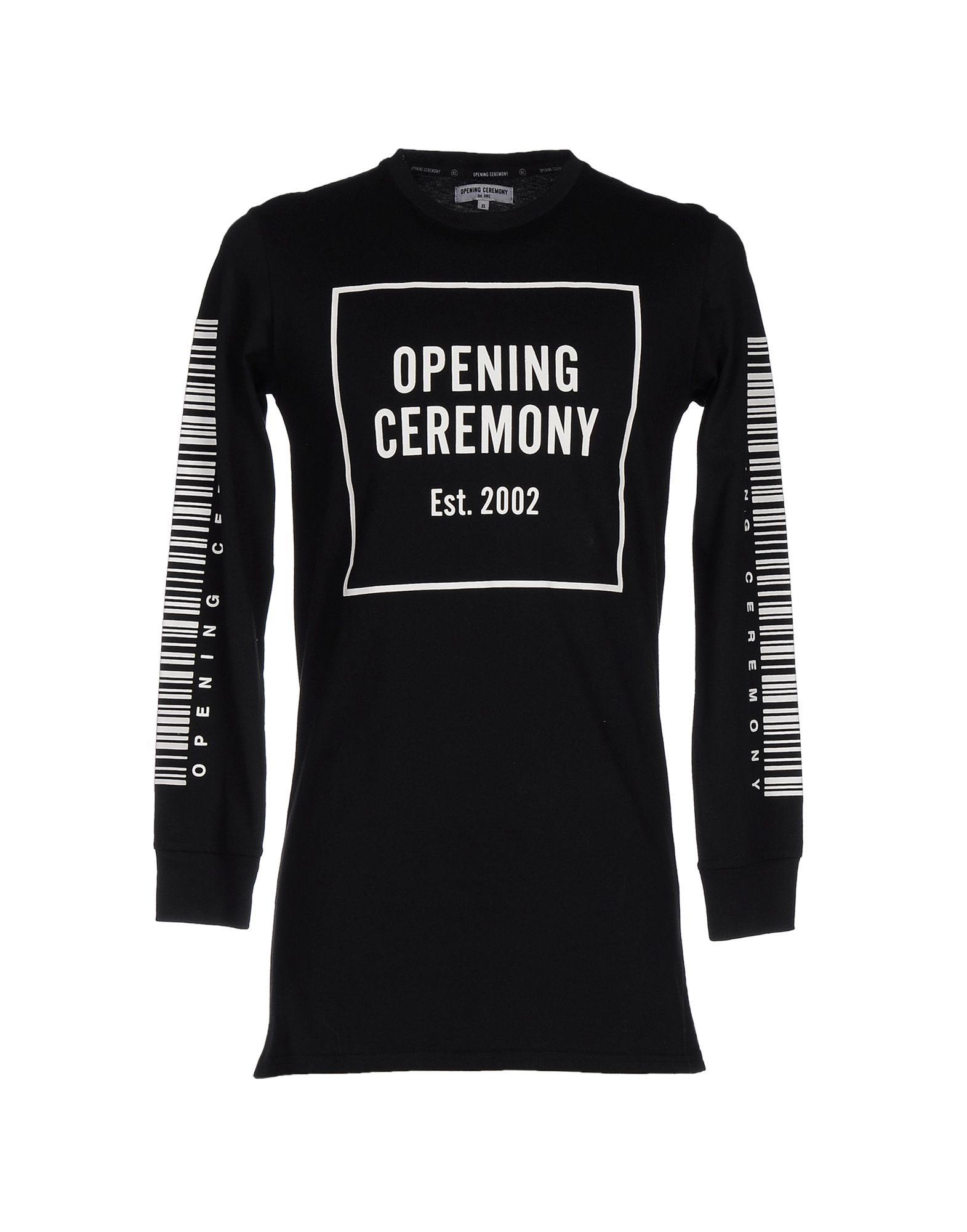 OPENING CEREMONY Футболка opening ceremony хлопковая футболка
