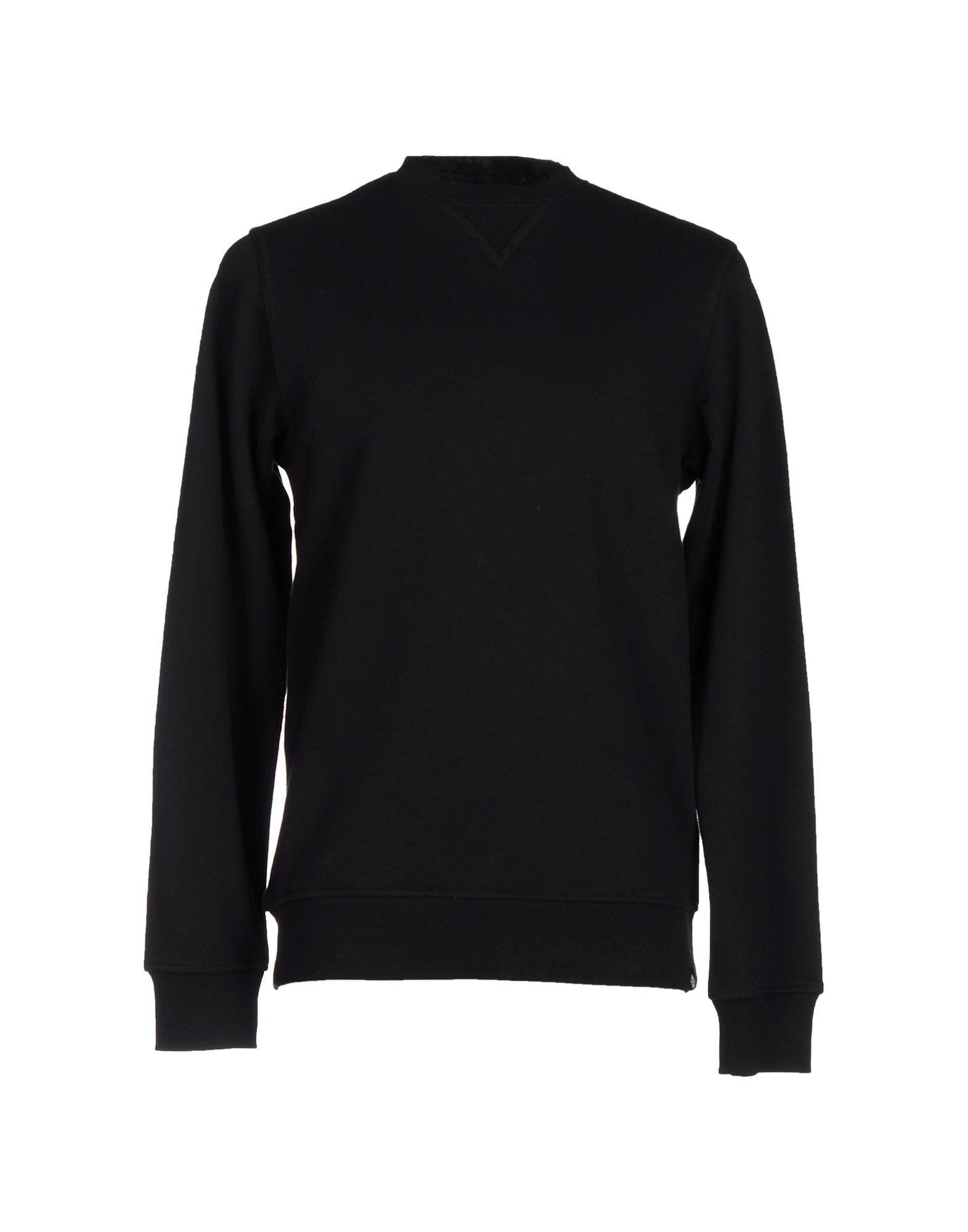 《セール開催中》DICKIES メンズ スウェットシャツ ブラック XS コットン 100%