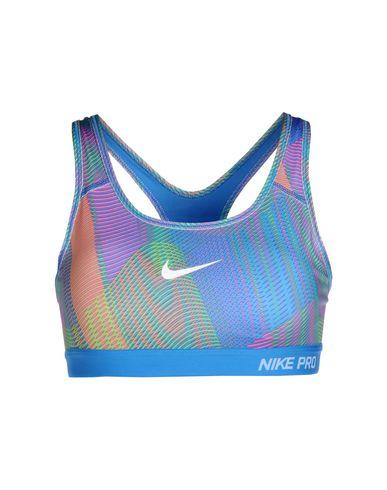 Imagen principal de producto de NIKE NIKE PRO CLSC PAD FRQUENCY BRA - CAMISETAS Y TOPS - Tops - Nike