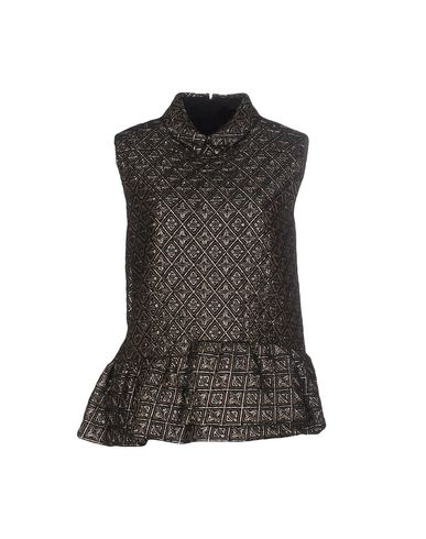 Image of GILMAR TOPWEAR Tops Women on YOOX.COM