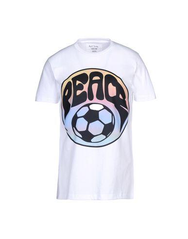 Футболка PAUL SMITH EXCLUSIVELY for YOOX 37887786BH