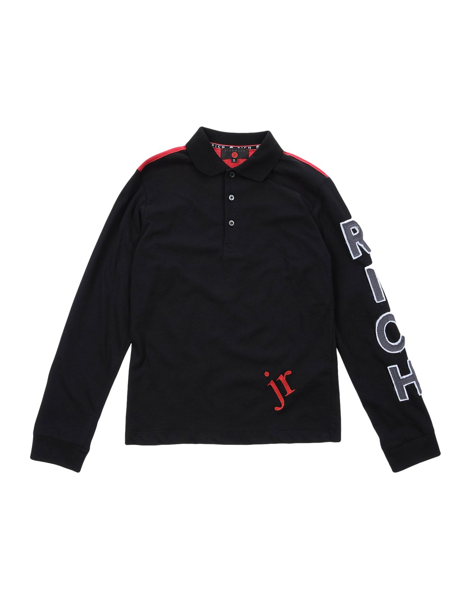 RICHMOND JR Polo shirts