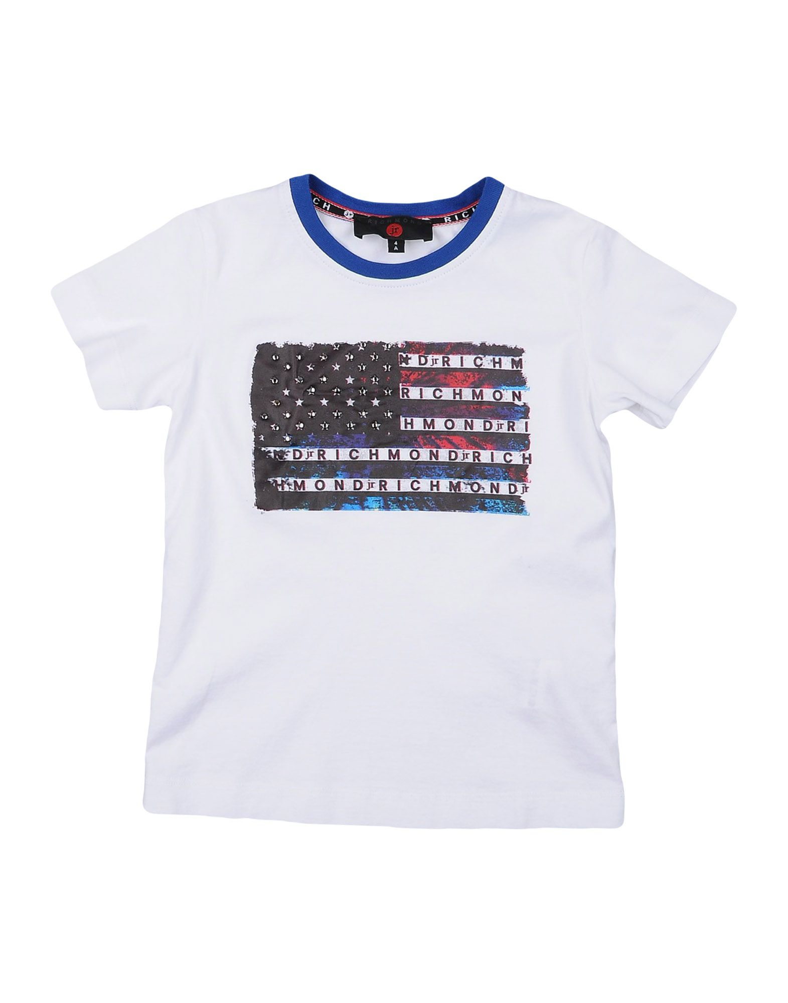 RICHMOND JR Tshirts