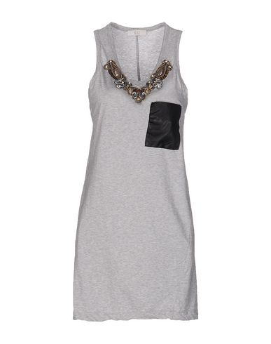 E GO  SONIA DE NISCO TOPWEAR Vests Women on YOOX.COM eabb0bc72b67