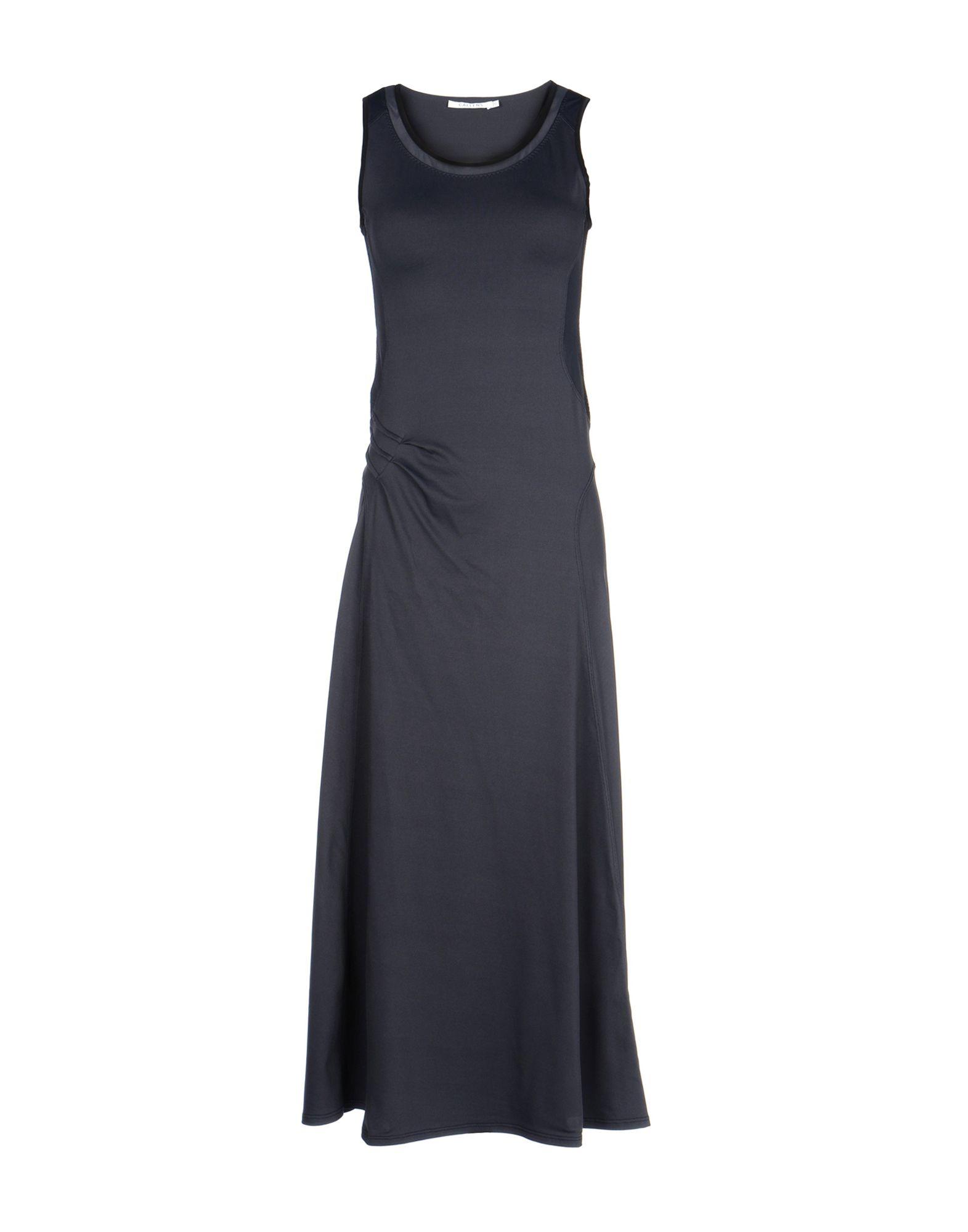 CALLENS Платье длиной 3/4 lisa corti платье длиной 3 4